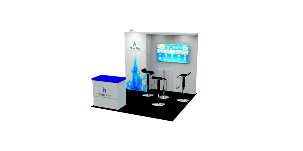 Booth Design Ideas – Anderson Exposition Services